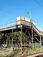 Berlin - Karlshorst - S- und Regionalbahnhof (9495744063).jpg