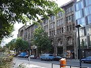 La Kunsthaus Tacheles