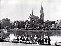 Wilmersdorf-Historia-Fil:Berlin Wilmerdorf Ansicht 1900