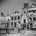 Beschadigd panden aan de IJsselkade, Bestanddeelnr 900-2466.jpg