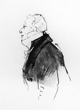 John Ponsonby, 4th Earl of Bessborough - Image: Bessborough 4