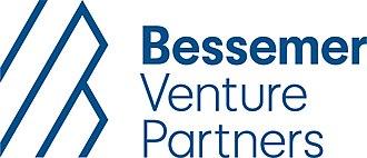Bessemer Venture Partners - Image: Bessemer Logo