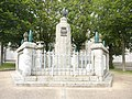 Beuzec-Conq 002 Monument aux morts.JPG
