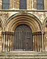Beverley Minster North Door - geograph.org.uk - 877860.jpg