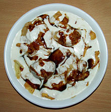 Bhalla Papri Chaat with saunth chutney.jpg