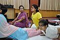 Bhujangasana - International Day of Yoga Celebration - NCSM - Kolkata 2015-06-21 7395.JPG