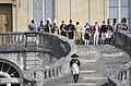 Bicentenaire des Adieux de Napoleon a Fontainebleau.JPG