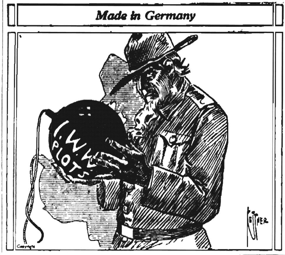 Big Piney WY Examiner 10-25-1917 p4c3