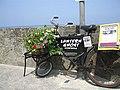 Bike, St. Ives - geograph.org.uk - 465441.jpg