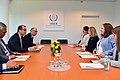 Bilateral Meeting US & Nuclear Threat Initiative (01118087a) (48755418868).jpg