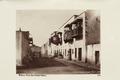 """Bild från familjen von Hallwyls resa genom Algeriet och Tunisien, 1889-1890. """"Biskra - Hallwylska museet - 91881.tif"""