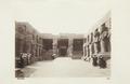 Bild från familjen von Hallwyls resa genom Egypten och Sudan, 5 november 1900 – 29 mars 1901 - Hallwylska museet - 91740.tif