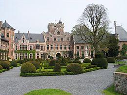 Risultati immagini per Castello Gaasbeek