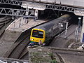 Birmingham New Street Station - tracks and platforms - London Midland to Walsall 323202 (4387701801).jpg