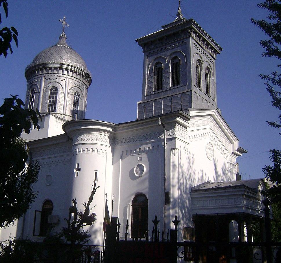 Biserica icoanei bgiu