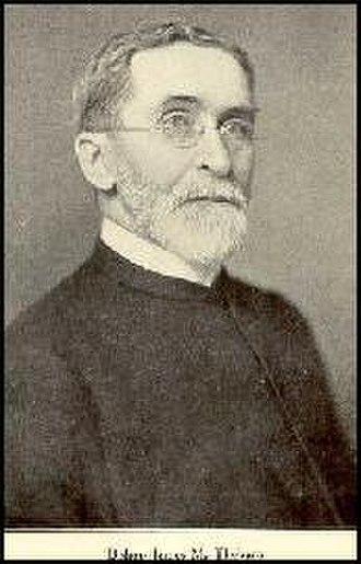 Calcutta Boys' School - Bishop James M Thoburn