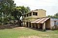 Bisweshwar Mahadeva Mandir and Thikra Shishu Shiksha Kendra - Ramnagar - Contai-Digha Road - NH 116B - East Midnapore 2015-05-02 9309.JPG