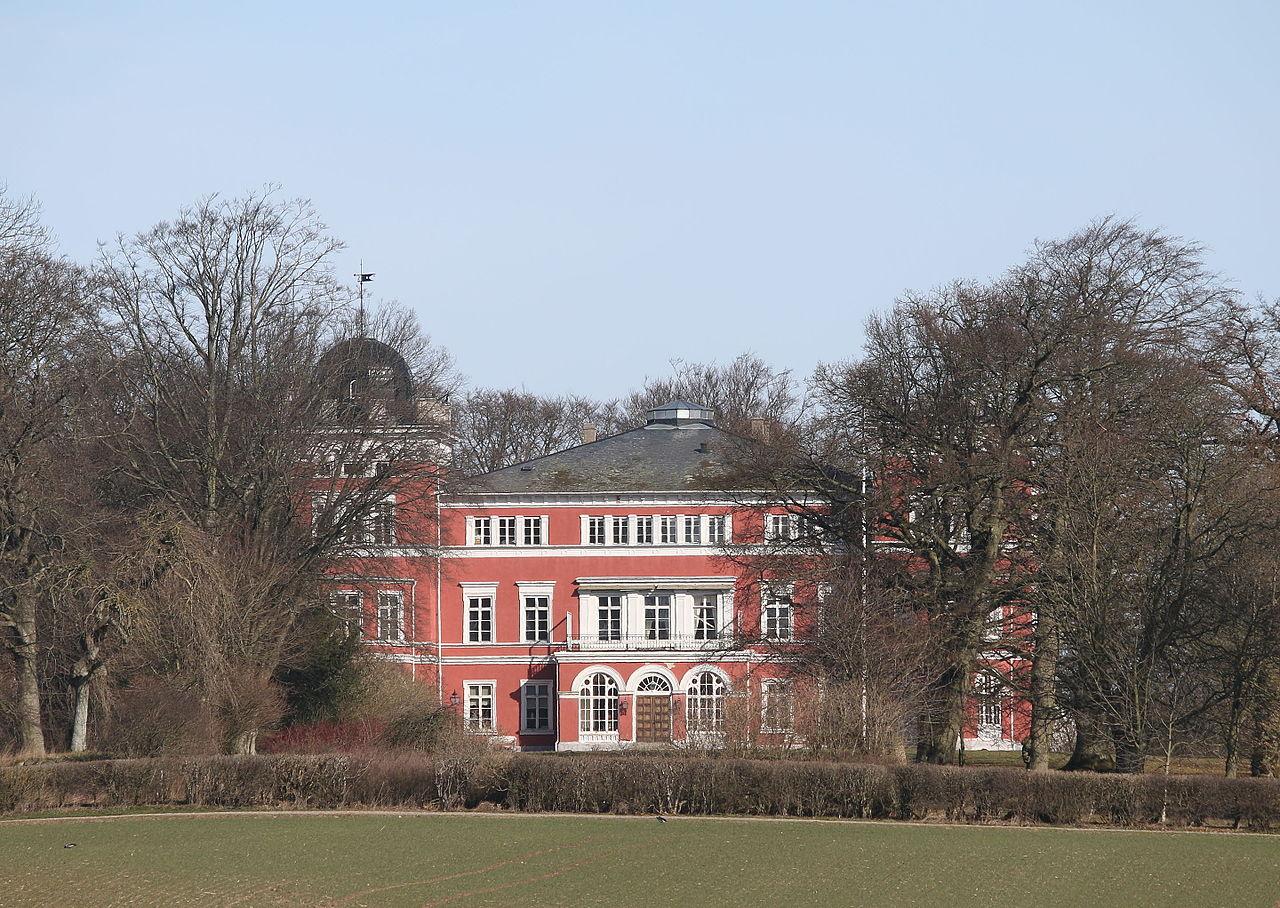 Bjärsjöholms slott - Wikiwand