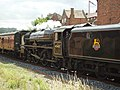 Black Five 45407 The Lancashire Fusilier - geograph.org.uk - 1426269.jpg