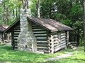 Black Moshannon State Park Cabin 4.JPG