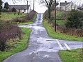 Blackhill Road, Cornamucklagh - geograph.org.uk - 98057.jpg