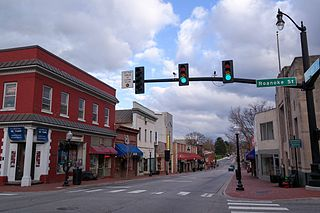Blacksburg, Virginia Town in Virginia, United States