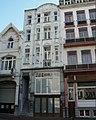 Blankenberge Elisabethstraat 6 - 25602 - onroerenderfgoed.jpg