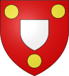 Blason Chicourt 57.svg