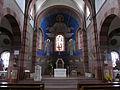 Bliesen St. Remigius Innen Altarraum 01.JPG