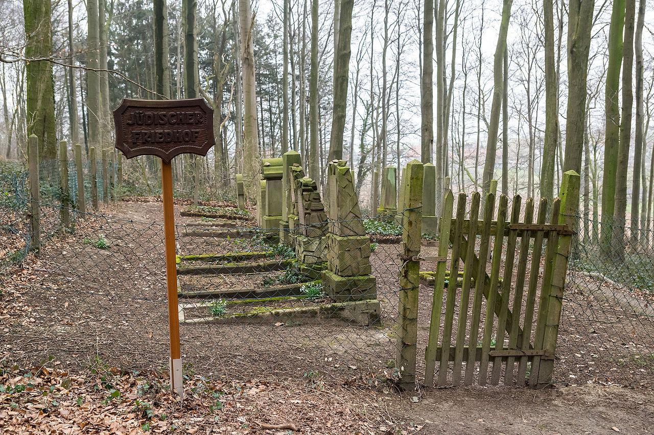 Blomberg - 2016-03-18 - Jüdischer Friedhof Cappel (11).jpg