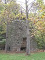 Bloomery Iron Furnace Bloomery WV 2008 10 12 02.jpg