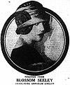 Blossom Seeley - Jun 1923 Variety.jpg