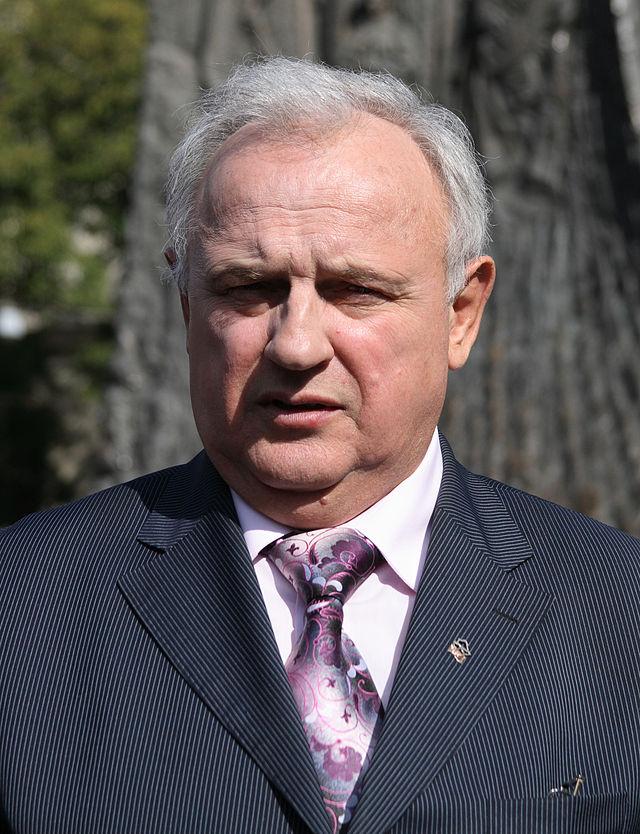 Пономарев николай сергеевич член цкр