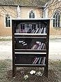 Boîte à livres de Sougères-en-Puisaye, Yonne, France - 2.JPG