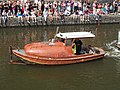 Boat 31 D66, Canal Parade Amsterdam 2017 foto 5, sleepboot.JPG