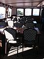 Boat Ferry Friesland, Enkhuizen - Dining Room.JPG