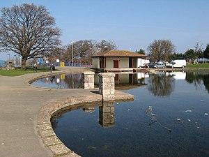 Eirias Park - Eirias Park