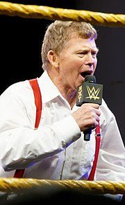 Bob Backlund American professional wrestler and actor