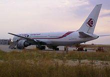 الحجز السفر بالطائرة ومعرفة التذكرة 220px-Boeing_767-300ER_de_Air_Algerie_en_Valladolid.jpg