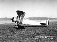 Boeing Model 64 on wheels.jpg