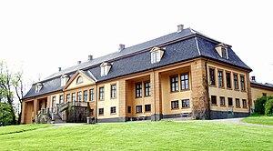 Bogstad - Bogstad Manor