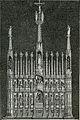 Bologna chiesa di San Francesco altare maggiore xilografia.jpg
