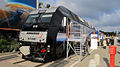 Bombardier ALP-45DP Display at Innotrans 2010 Entry Ramp.jpg