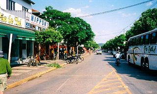 Bonito, Mato Grosso do Sul Place in Center-West, Brazil
