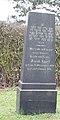 Bonn-Endenich Jüdischer Friedhof90.JPG