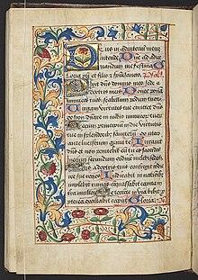 Psalm 110 - Wikipedia