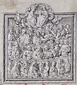 Book of Hours of Philip of Burgundy - KW76F - folio 283r - Heaven - All Saints - Jean Le Tavernier.jpg