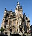 Borgerhout Gemeentehuis15.JPG