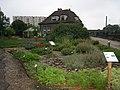 Botanical Garden. Besançon, département du Doubs, France. - panoramio.jpg