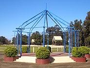 Botany Sir Joseph Banks Park 1